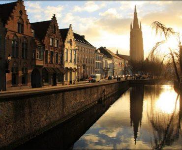 Brugge Gezisi Gezenkalem