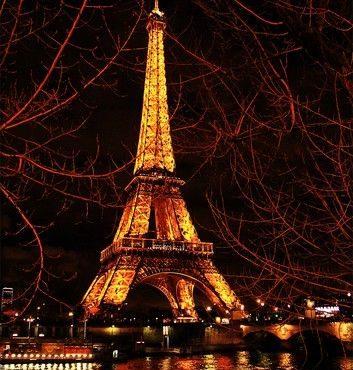 Aşk seninle başka güzel…Paris