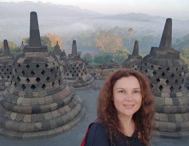 Yogyakarta – Borabodur Temple