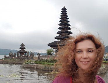 Bali – PuraUlanDanu Bratan Temple